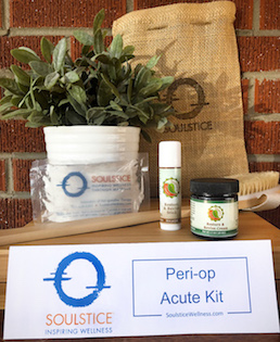 Acute Peri-op Therapy Kit